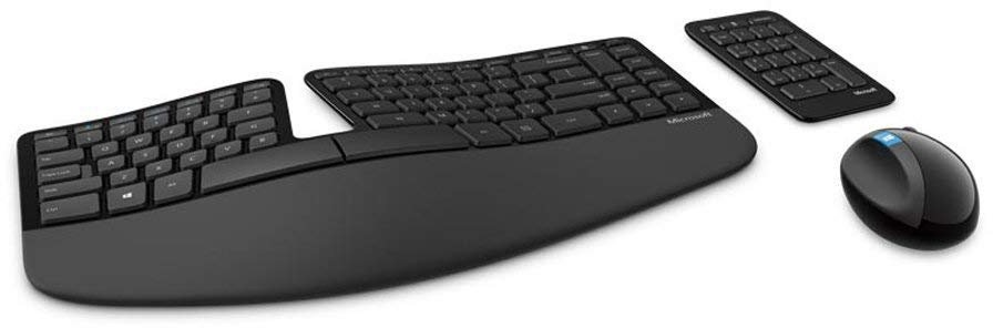 Microsoft Sculpt Keyboard