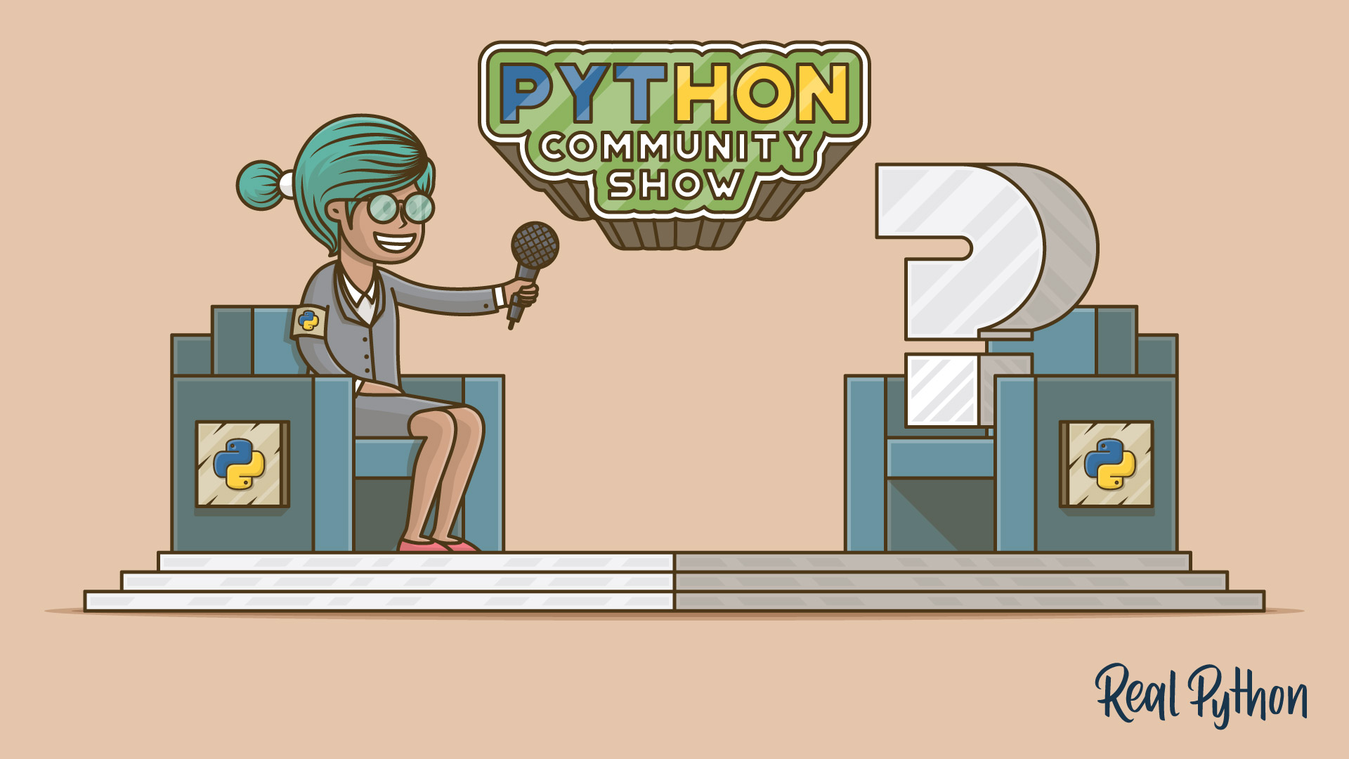Python Community Interview With Mahdi Yusuf