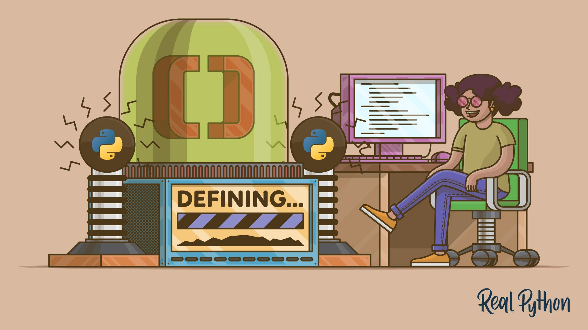 Defining Your Own Python Function