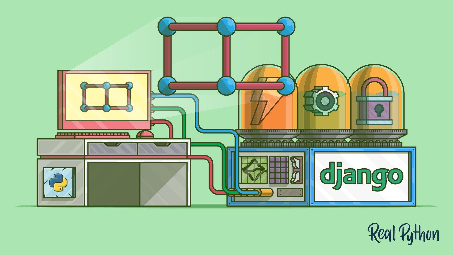 Django Framework Tutorial Pdf