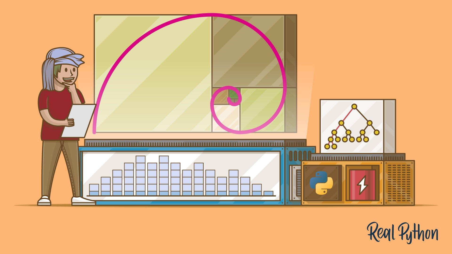 A Python Guide to the Fibonacci Sequence