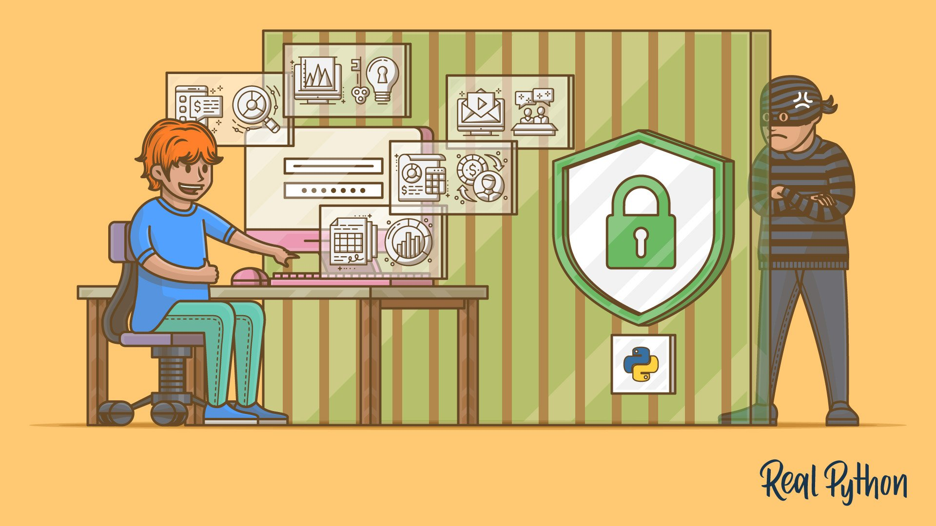 Exploring HTTPS With Python