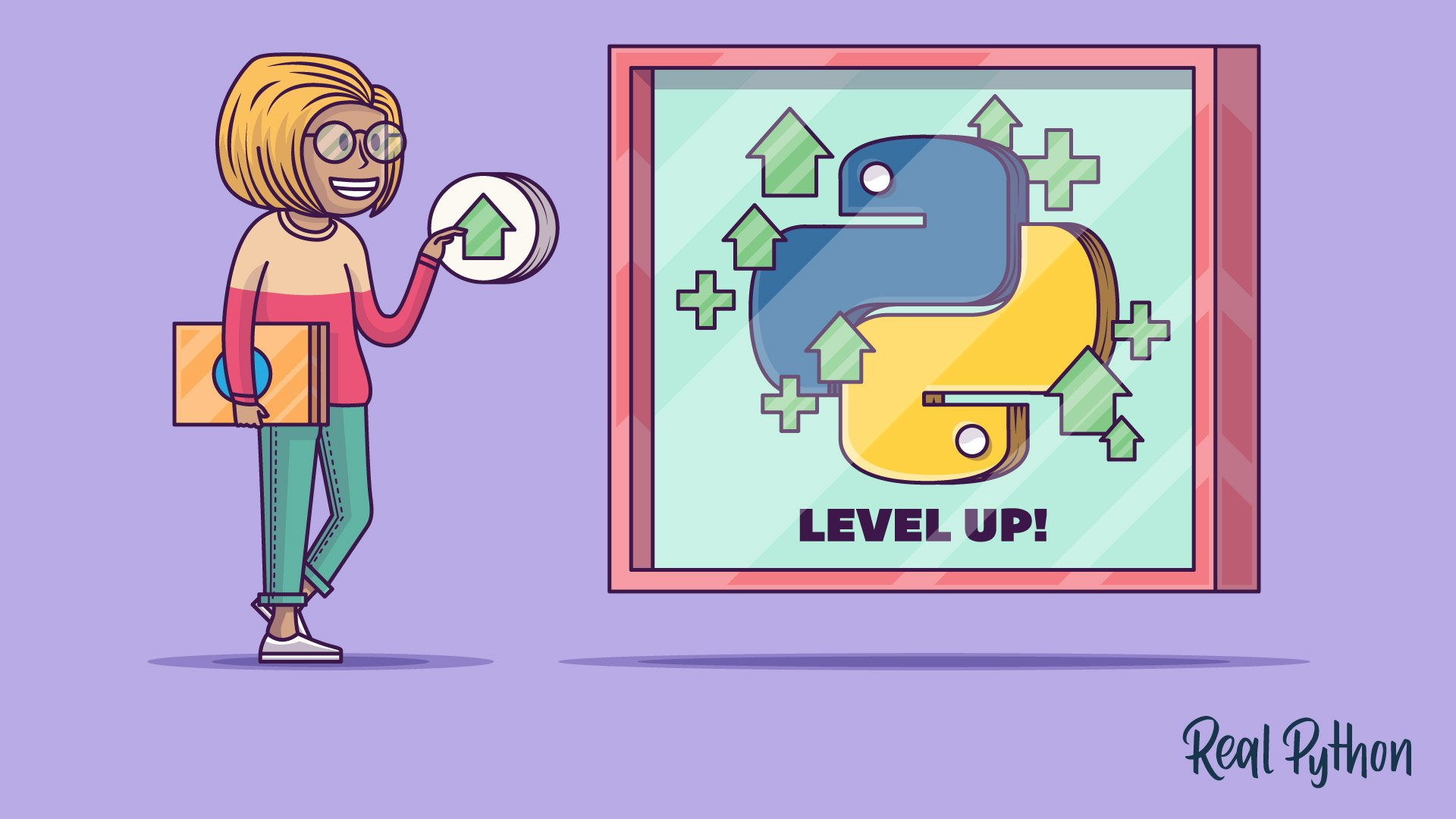 How do I take my Python skills to the next level? – Real Python