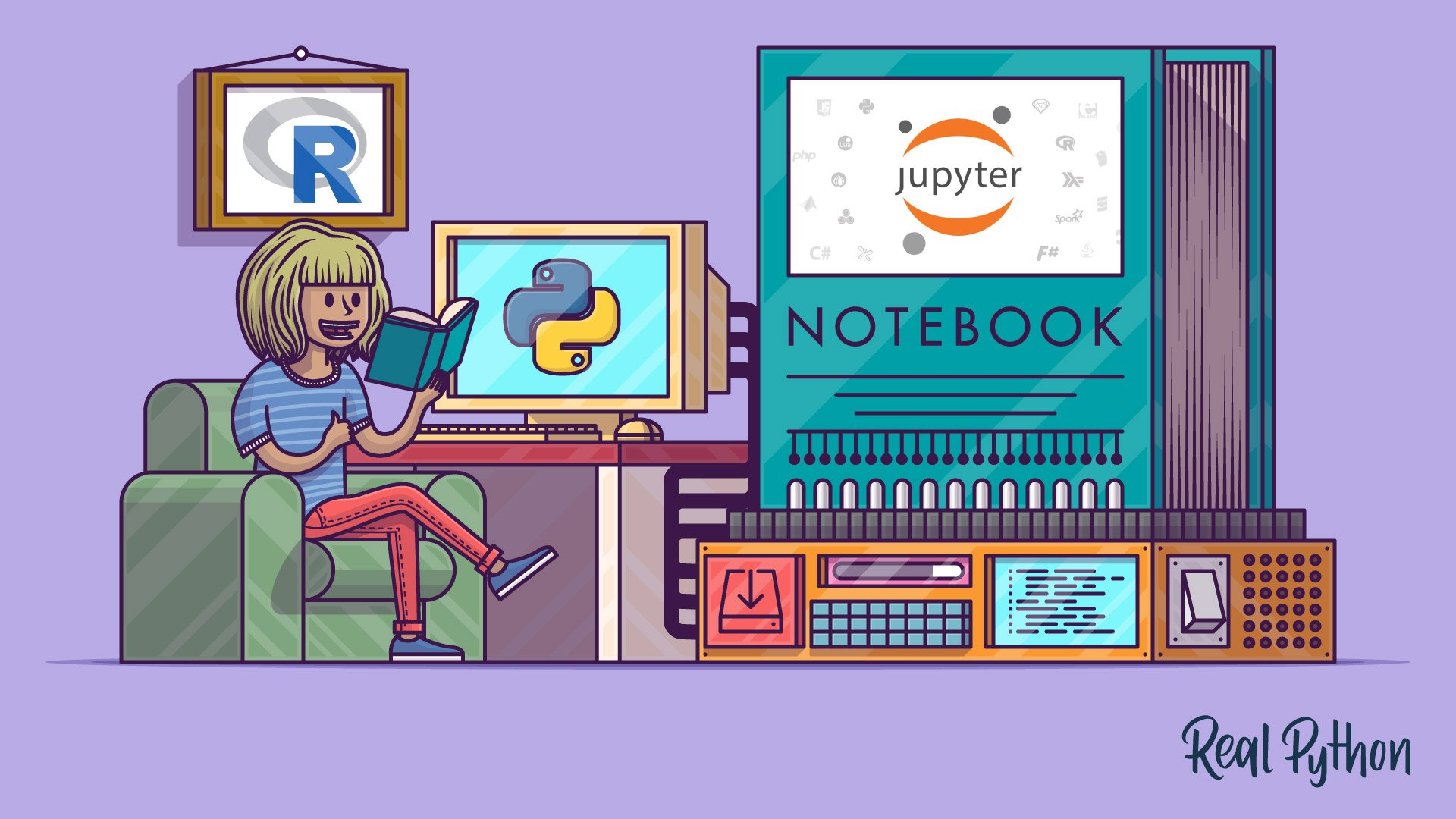 Jupyter Notebook: An Introduction – Real Python