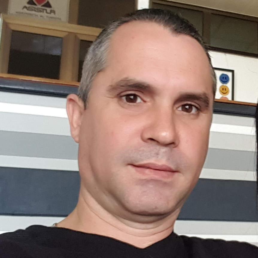 Leodanis Pozo Ramos