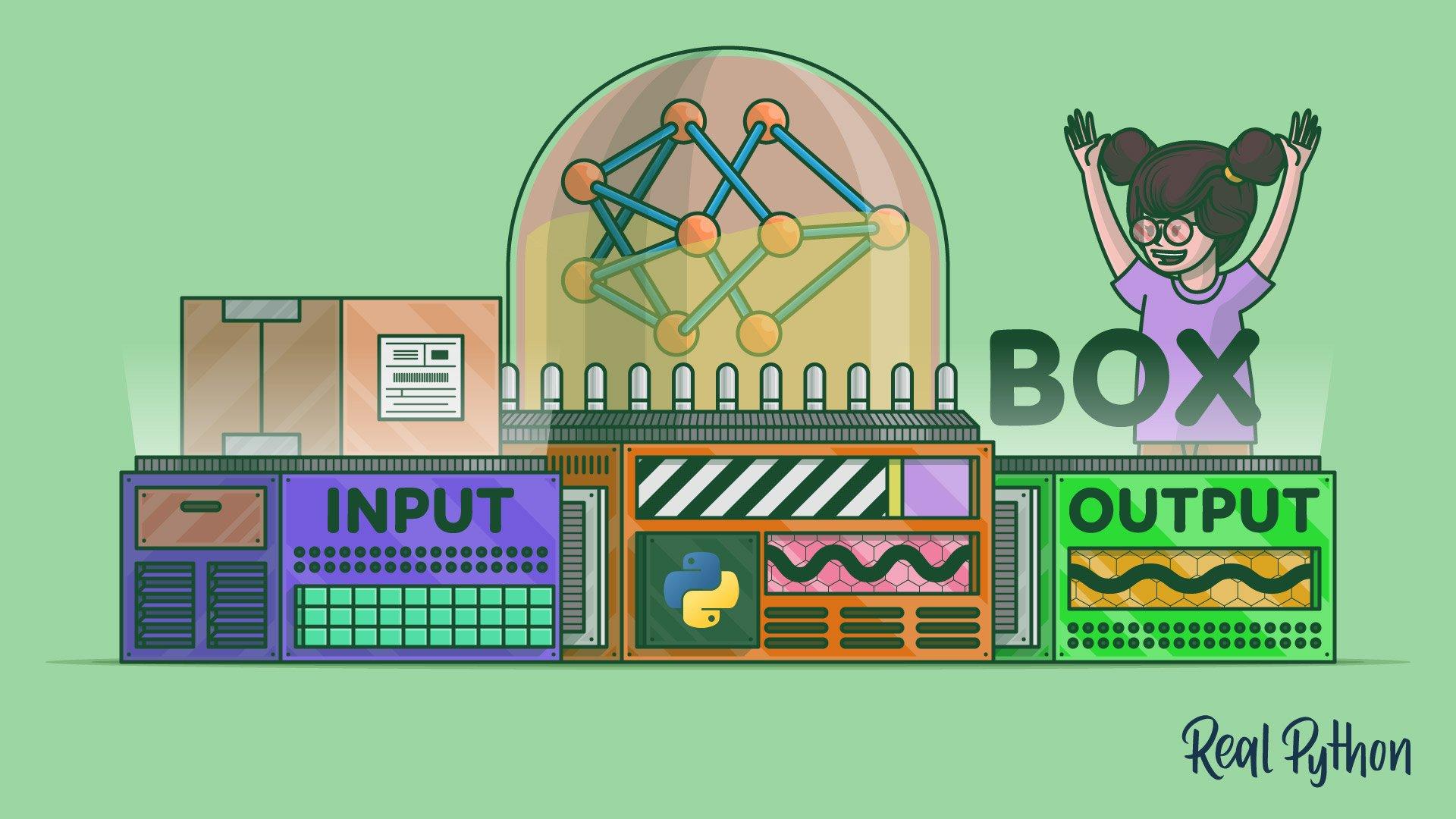Python AI: How to Build a Neural Network & Make Predictions