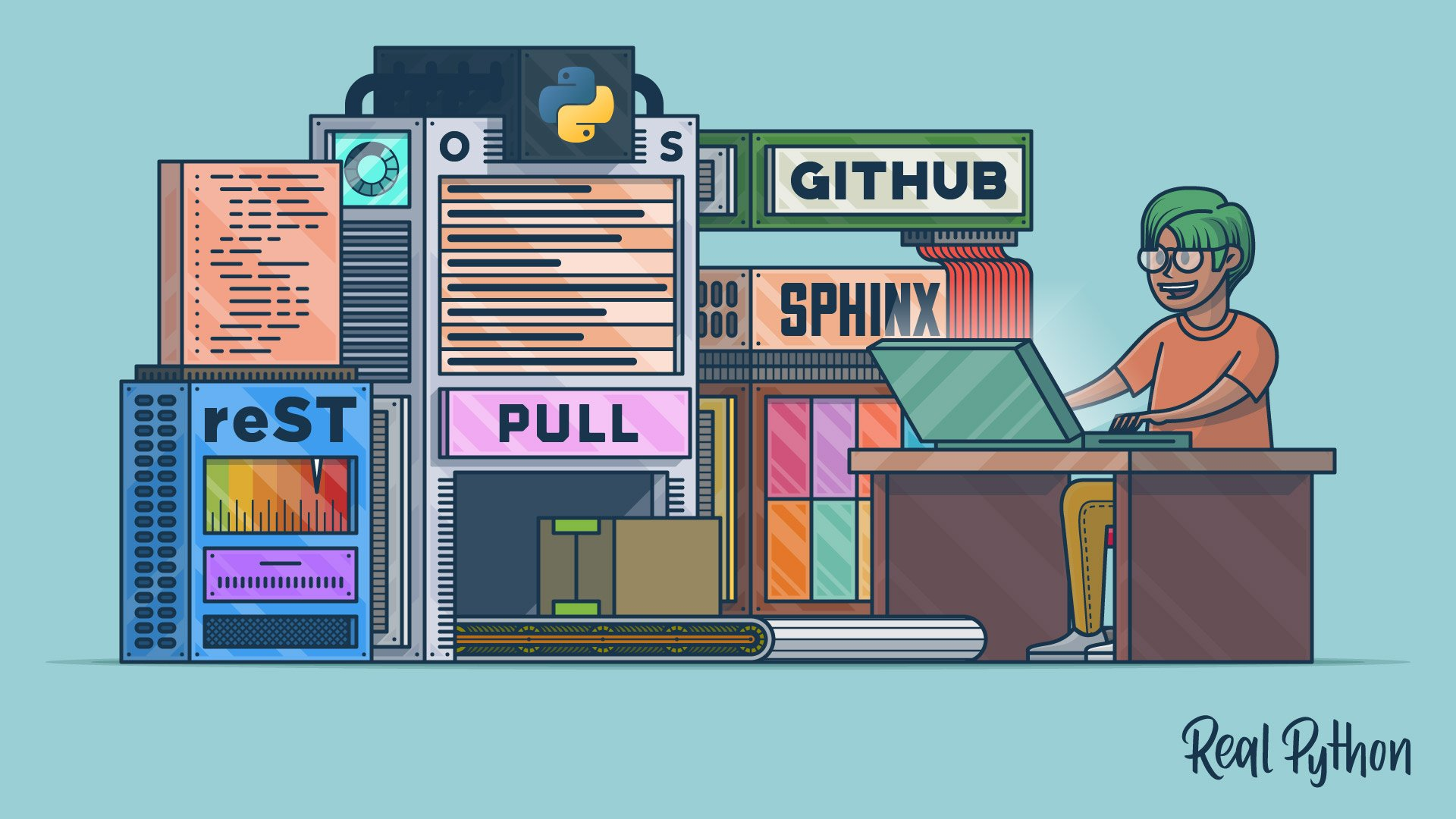 Start Contributing to Python: Your First Steps