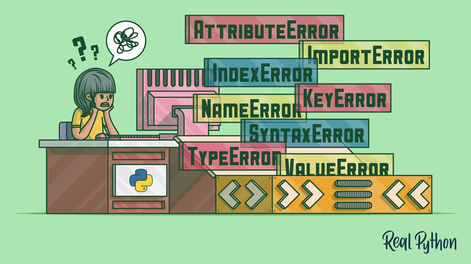 Understanding the Python Traceback