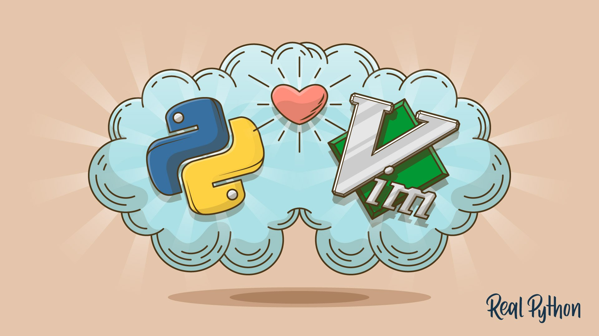 VIM and Python – A Match Made in Heaven