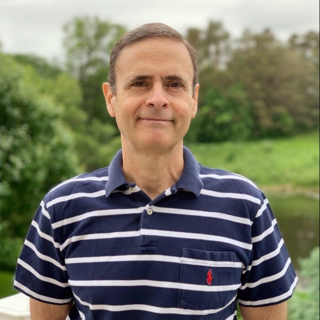 Andre Burgaud
