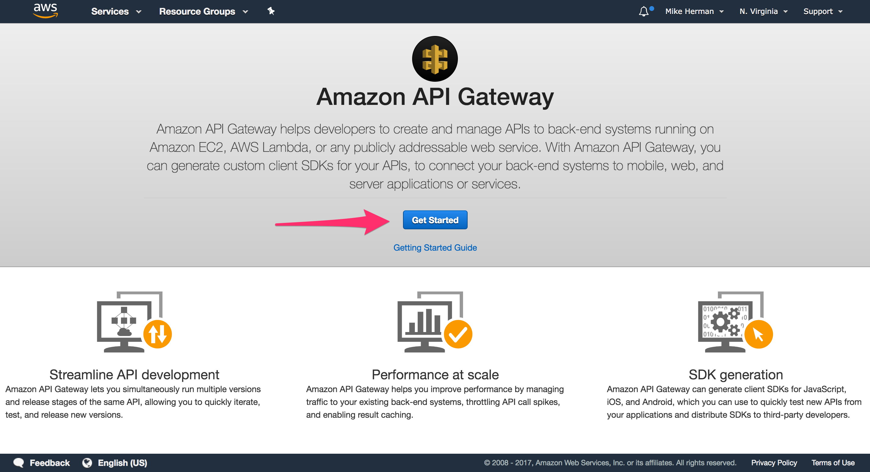 Code Evaluation With AWS Lambda and API Gateway – Real Python