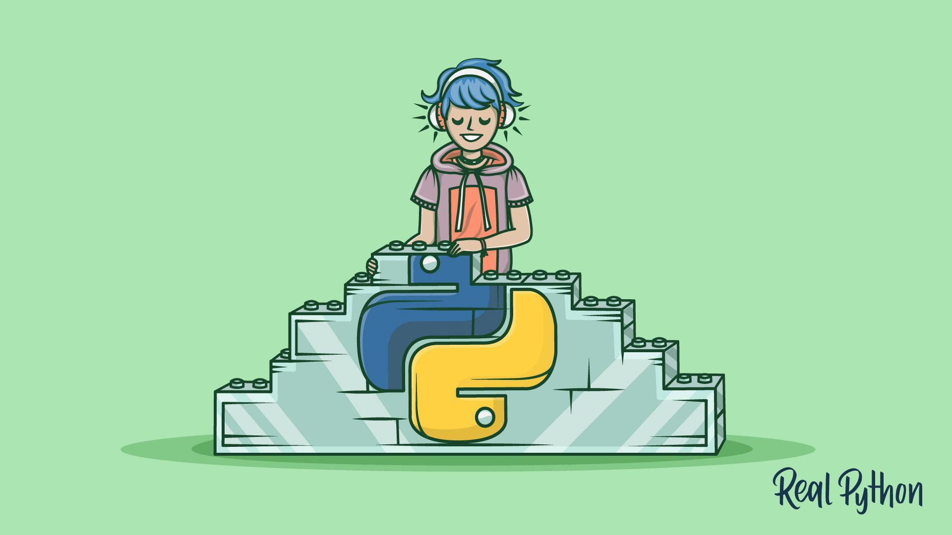 What Can I Do With Python? – Real Python