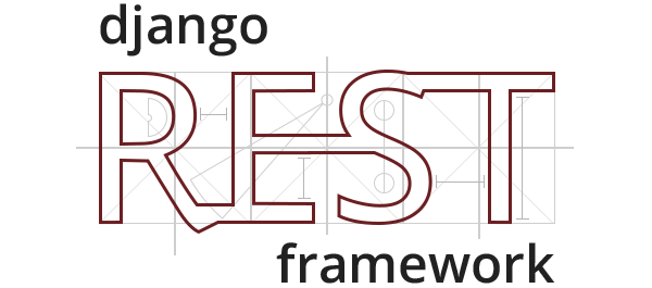 The Django Rest Framework (DRF) Logo