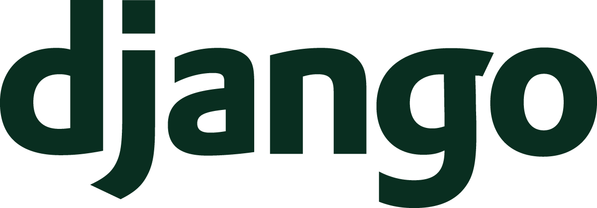 The official Django logo. Trademark Django Software Foundation
