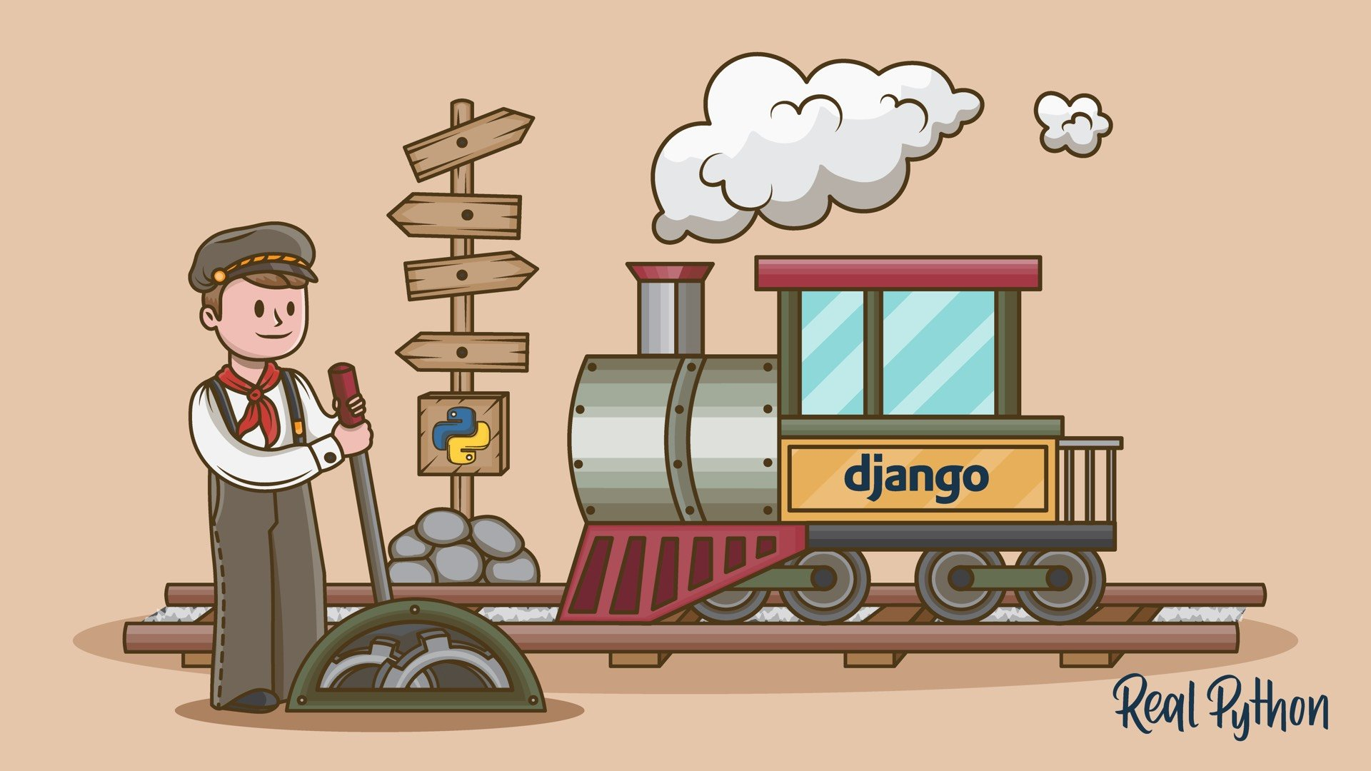 Django Redirects Tutorial