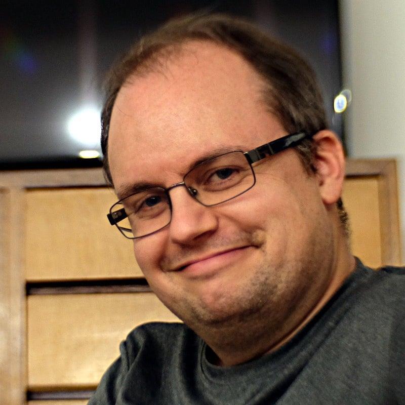 Geir Arne Hjelle