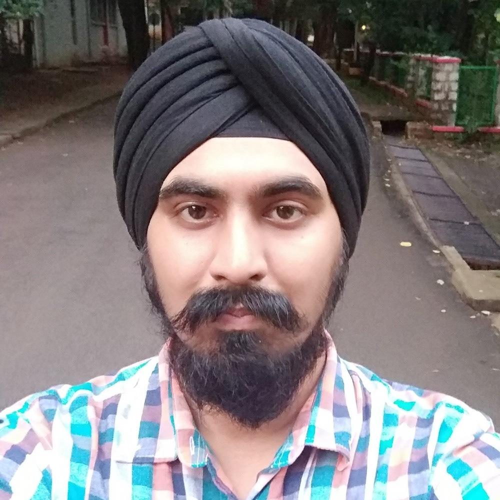 Gur Raunaq Singh