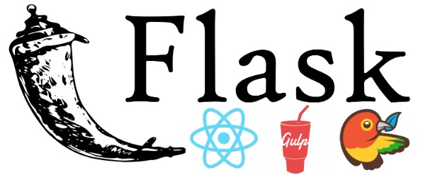 The Ultimate Flask Front-End