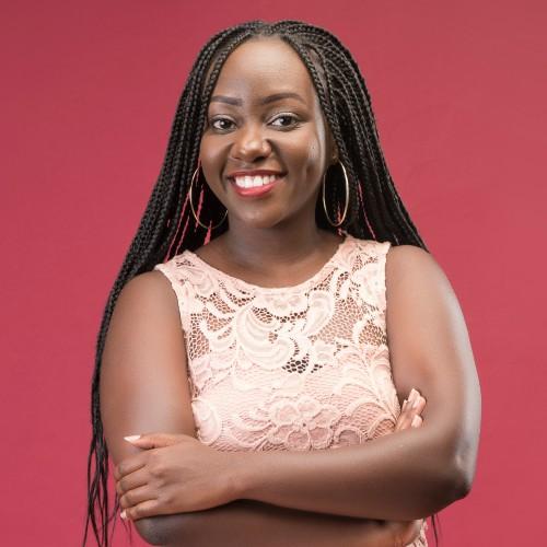 Mbithe Nzomo