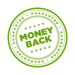 "The Real Python ""Your Money Back Guarantee"""