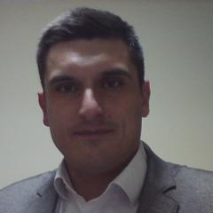 Mirko Stojiljkovic