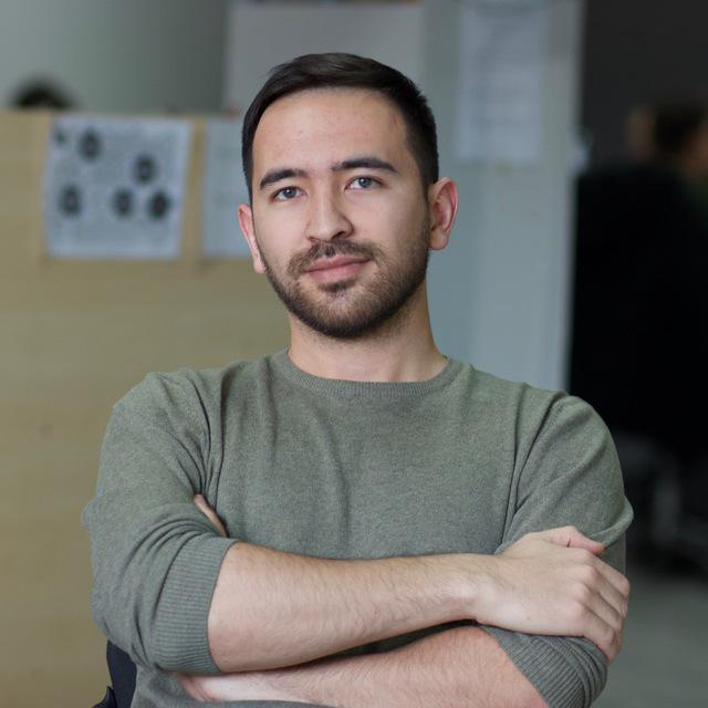 Jahongir Rahmonov