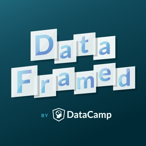 DataFramed Podcast Logo