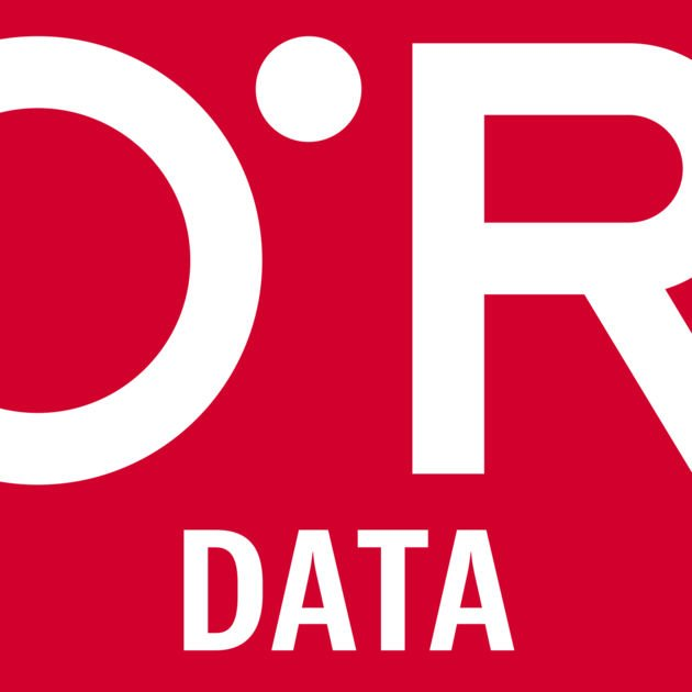 O'Reilly Data Show Podcast Logo