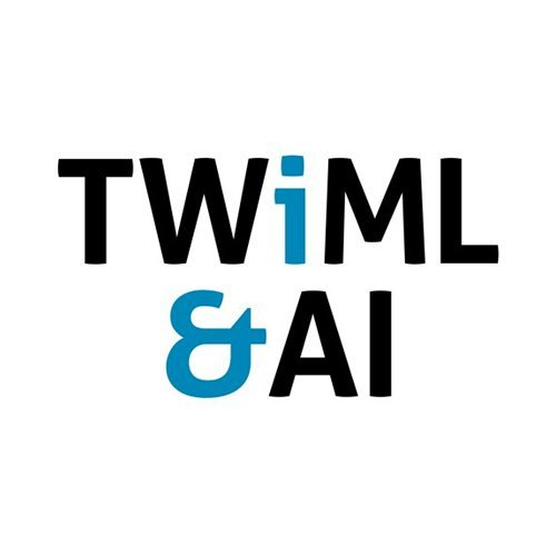 This Week In Machine Learning And AI TWIMLAI Podcast Logo