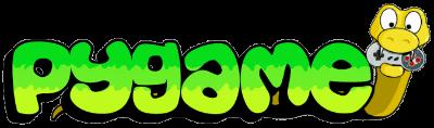 Pygame logo