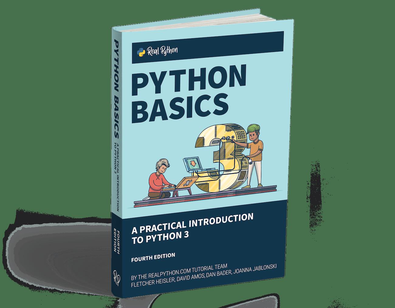 Python Basics Book