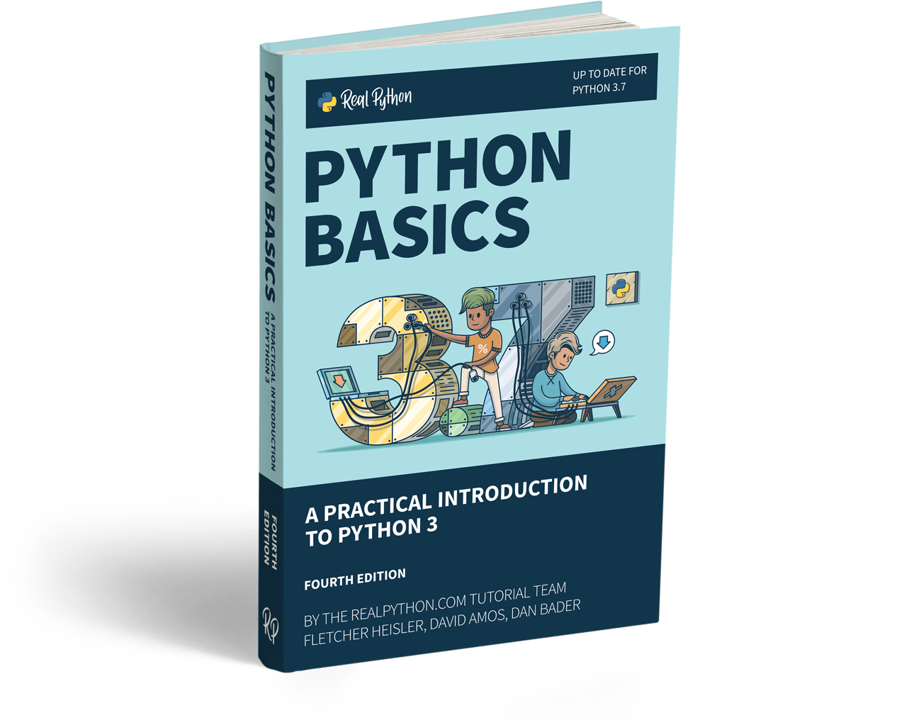 Learn web development using python for math