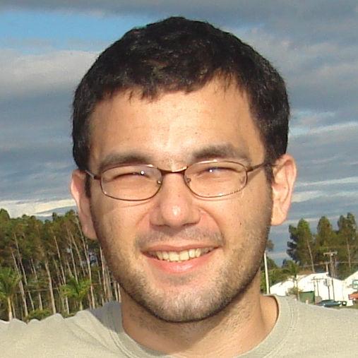 Renato Candido