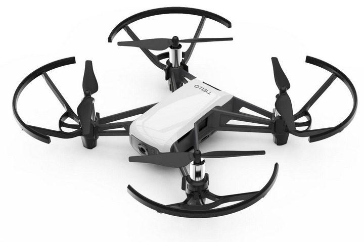 DJI's Drone Tello