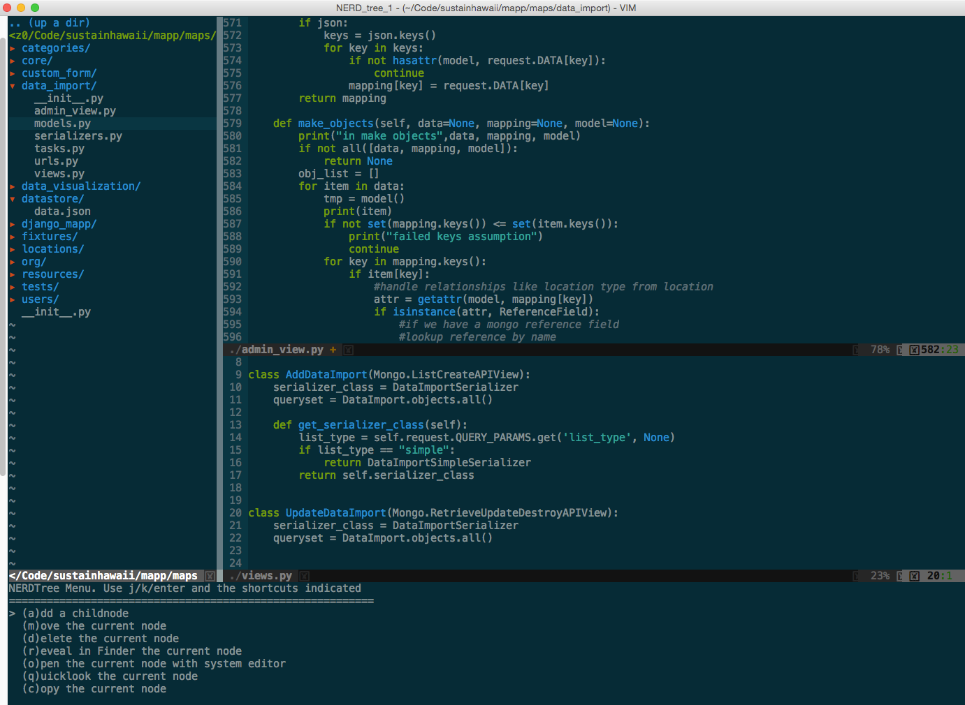 vim and python a match made in heaven real python