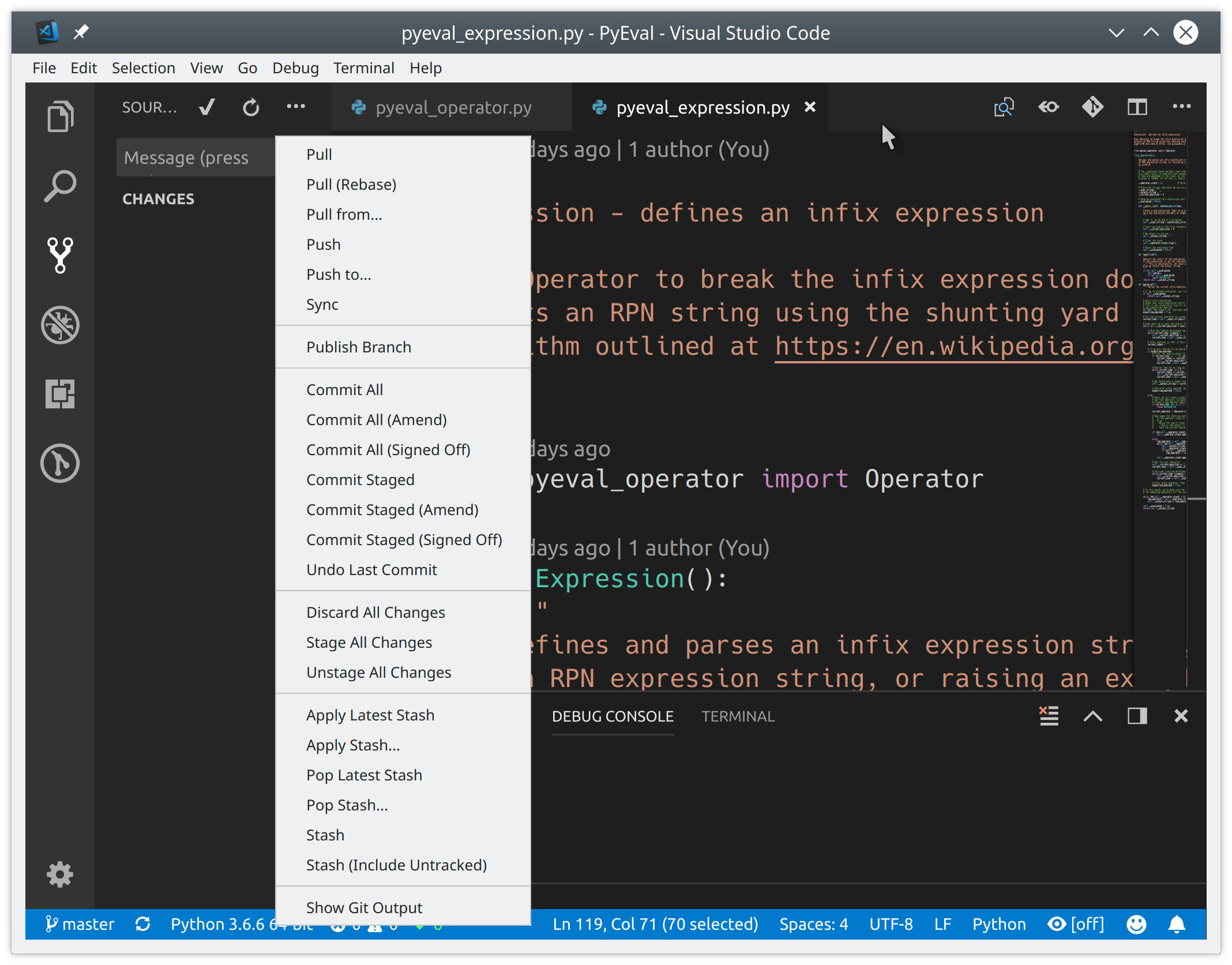 Python Development in Visual Studio Code – Real Python