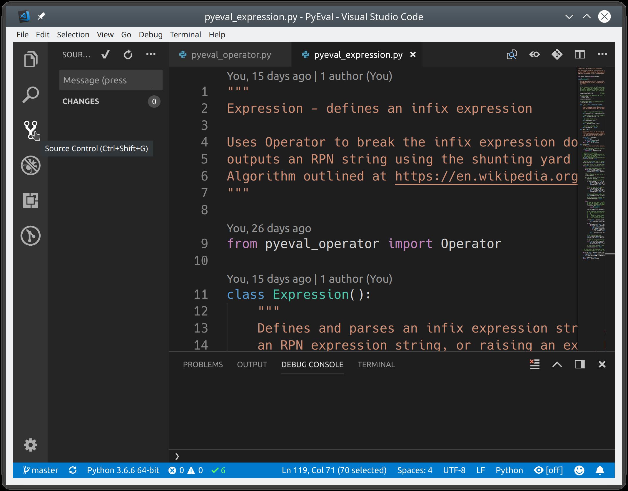 Python Development in Visual Studio Code – Real Python