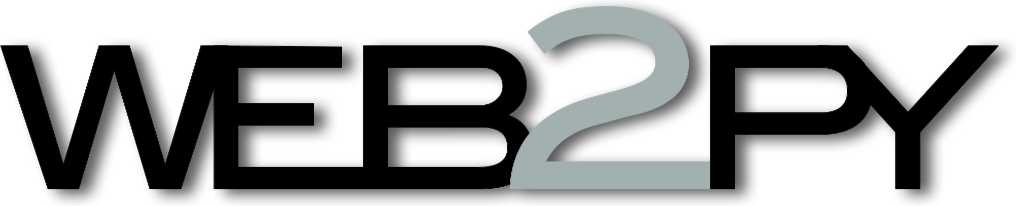 The web2py logo